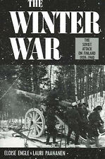 The Winter War: The Soviet Attack on Finland,1939-1940 by Lauri Paananen,...