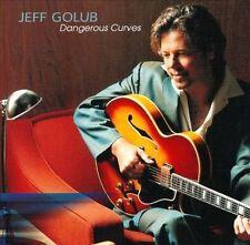 Dangerous Curves 2000 by Jeff Golub