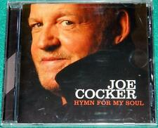 JOE COCKER, Hymn for My Soul, CD, SEALED