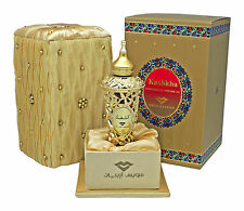 Kashkha 20ML BY SWISS ARABIAN CONCENTRATED PARFUM OIL NIB NICE SENSUAL SCENT!