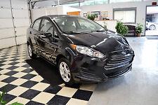 Ford : Fiesta SE HB AUTO