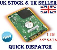 1TB HP ELITEBOOK 2560P 6930P 8440P 8440W 8460P 8460W 8530P HARD DRIVE HDD