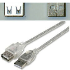 3ft short USB2.0 A Male~Female Extension Camera/Webcam/Printer Cable/Cord/Wire{C