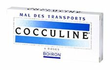 COCCULINE tablets * 30 / Used to prevent and treat nausea travel