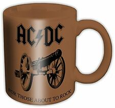 ACDC - For those about to rock (2013) Tasse