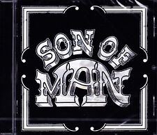 SON OF MAN son of man Remastered CD NEU OVP/Sealed