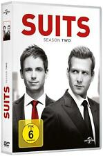Suits - Staffel 2 (2015)