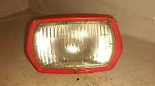 YAMAHA SA50 SA 50 PASSOLA HEADLIGHT HEADLAMP 1986 86 (ELECTRIC START)