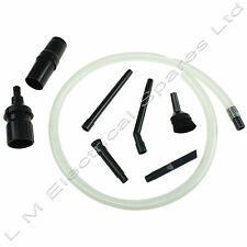 Universal Micro Vacuum Cleaner Mini Tool Kit With Precision Cleaning Attachments