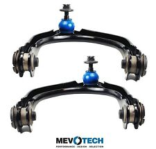 Mevotech Front Upper Control Arms Pair Fits Lexus IS F 08-14 IS250 06-15 IS350