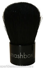 Smashbox Baby Buki BRUSH Mini Kabuki For Face/Finishing Powder/Blusher/Bronzer