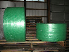 "3/16"" Small Recycled Green Bubble, 12"" x 600' Per Order"