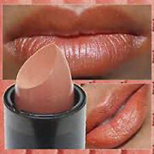 NYX ROUND LIPSTICK - GODDESS - PEACHY NUDE COPPER SHIMMER