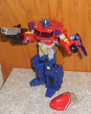 Transformers Rid Classics OPTIMUS PRIME Complete Voyager Chug Figure