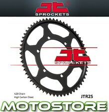 60T JT REAR SPROCKET FITS APRILIA 125 RS4 2011-2016