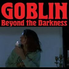 Beyond The Darkness 1977-2001 - Original Themes - Limited Edition - Goblin