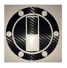 APRILIA RS125 1999-2011 Carbon Fiber Effect Fuel Cap Protector Cover