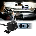 "New WIFI in Car Backup Rear View Reversing Camera 1/3"" Cmos Cam For Andriod IOS"