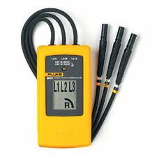 New Fluke 9040 Digital Phase Rotation Indicator Tester Meter