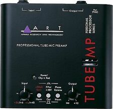 The Original Edition Tube Mic Preamplifier