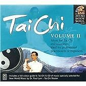 Llewellyn - Tai Chi, Vol. 2 (The Mind Body and Soul Series, 2000)