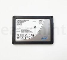 """Intel X25-M 2.5"""" 80GB SATA II MLC SSD - SSDSA2M080G2GC"""