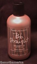 Bumble and Bumble BB Straight Shampoo 8.5 Oz./250g