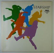 """12"""" Maxi - Starship - Sara - k5561 - washed & cleaned"""