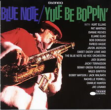 Blue Note - Yule Be Boppin' - Various Artists    *** BRAND NEW CD ***