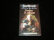 Lance Dragon 19 : Devant le masque