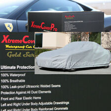 2016 2017 MAZDA MX-5 MIATA WATERPROOF CAR COVER - GREY