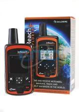 Garmin / DELORME InReach Explorer SATELLITARE GPS TRACKER & Communicator