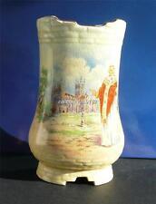 "ROYAL DOULTON HISTORIC ENGLAND ""CANTERBURY CATHEDRAL"" VASE D5940"