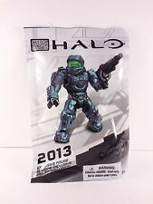 2013 EXCLUSIVE FIGURE mega bloks HALO 99693 Limited Edition NEW NYCC comic con