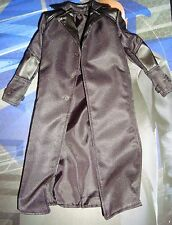 HOT TOYS 1/6 CAPTAIN AMERICA  NICK FURY JACKET OVERCOAT  ---US SELLER--