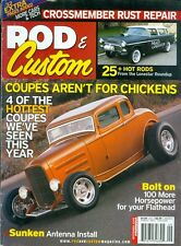 2006 Rod & Custom Magazine: 4 of the Hottest Coupes/25 + Hot Rods from Lonestar
