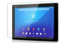 Tempered Glass Screen Protector For Sony Xperia Z2 Tablet 10.1 Inch