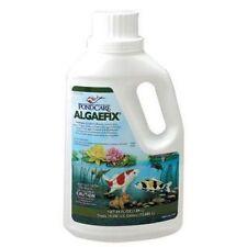ALGAEFIX ALGAE CONTROL ALGAE FIX POND CARE 3PK 1 GAL