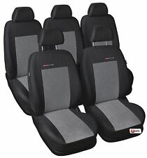 Ford S - Max Tailored seat covers 2006 - onwards  FULL SET  5 seater Pattern 2