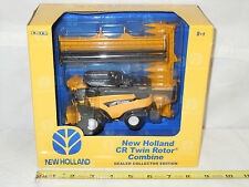 New Holland CR970 Twin Rotor Combine   Dealer Collector Edition  1/64th Scale