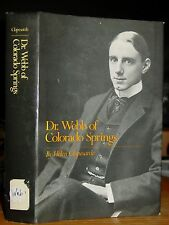 Dr. Webb of Colorado Springs, Founder Science Immunology, Authority Tuberculosis