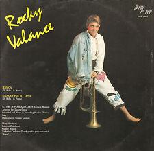 ROCKY VALANCE - Jessica / Danger For My Love - Divart