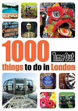 1000 Things to Do in London (Time Out 1000 Things to Do in London),