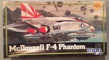 MPC 1:72 McDonnell F-4 Phantom 1-4302