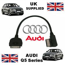 AUDI Q5 PRE 2009 MMI 4F0051510C iPhone iPod Cable repuesto