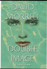Double Image. A thriller. David Morrell. Hardcover. Like New ��