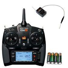 SPM6750EU Spektrum DX6 mit AR610-Empfänger