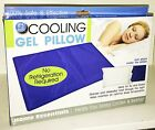 MULTI FUNCTIONAL PILLOW BED MATTRESS TOPPER YOGA PET CAR COOL GEL PAD COOLING