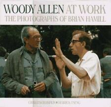 Woody Allen At Work: The Photographs of Brian Hamill