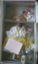 """BEAUTIFUL 11"""" CANDY SPELLING FANTASY 'HEIDE' DOLL - VINTAGE in BOX!"""